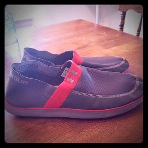 Men's UA encounter sandals